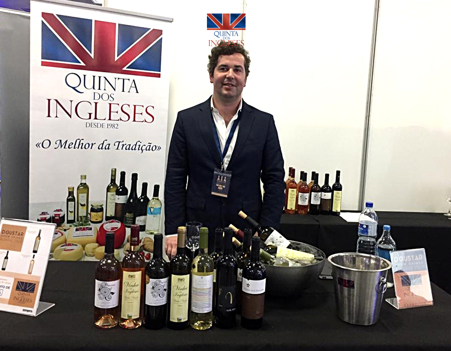 Quinta dos Ingleses - D'gustar